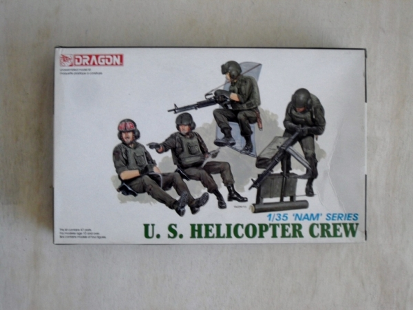 3311 US HELICOPTER CREW
