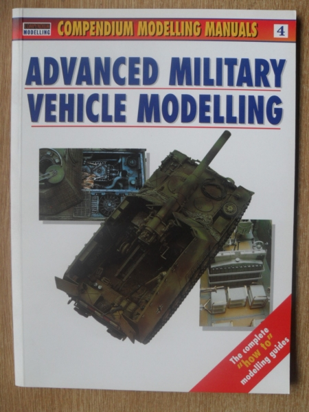 04. ADVANCED MILITARY VEHICLE MODELLING