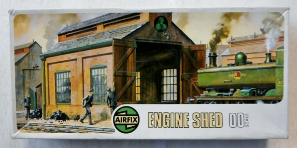 02608 ENGINE SHED