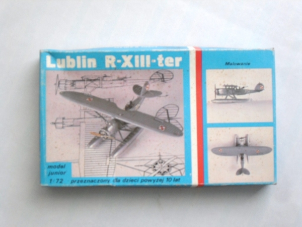 LUBLIN R-XIII-TER