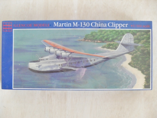 05505 MARTIN M-130 CHINA CLIPPER