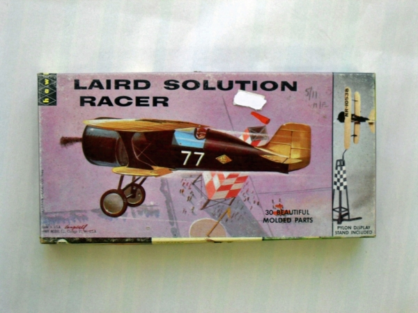628 LAIRD SOLUTION