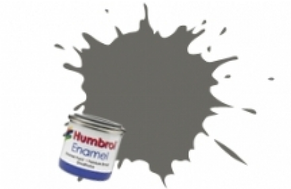 224 DARK SLATE GREY - MATT 14ML
