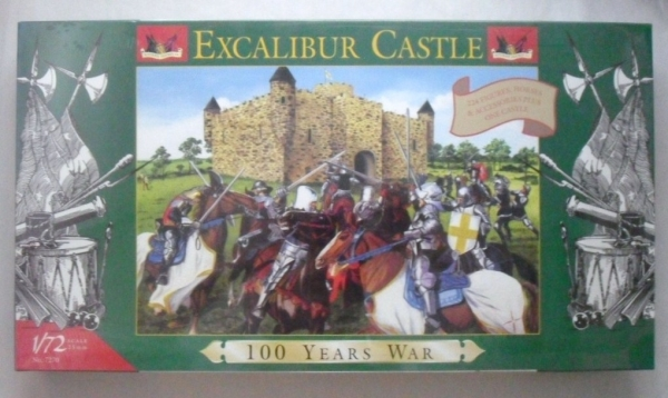 7270 EXCALIBUR CASTLE