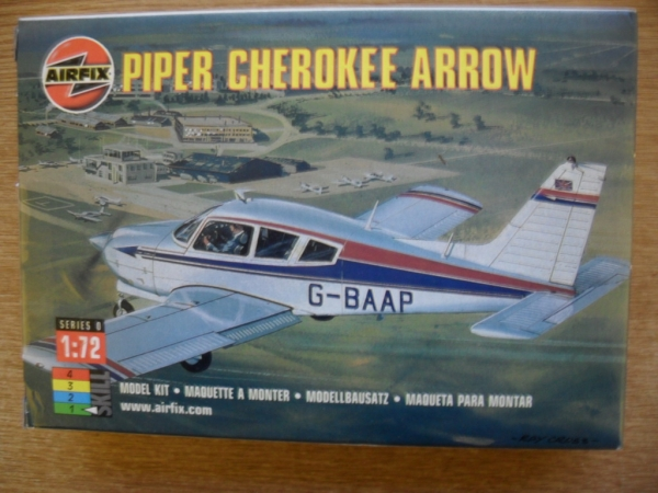 00060 PIPER CHEROKEE ARROW