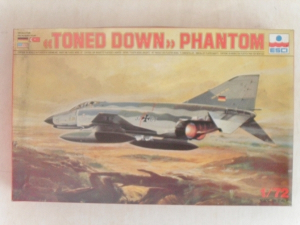9043 TONED DOWN PHANTOM
