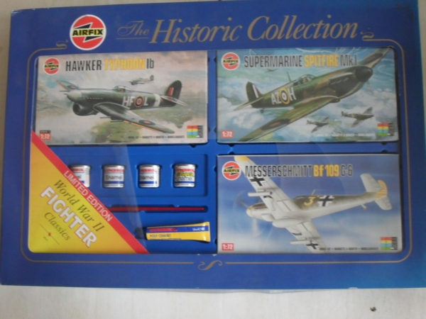 9514 WORLD WAR II FIGHTER CLASSICS