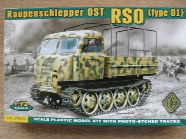 72205 RAUPENSCHLEPPER OST RSO TYPE 01