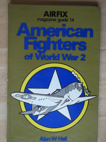 14. AMERICAN FIGHTERS OF WWII