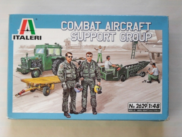 2629 COMBAT AIRCRAFT SUPPORT GROUP