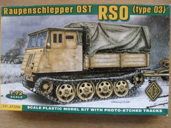 72206 RAUPENSCHLEPPER OST RSO TYPE 03