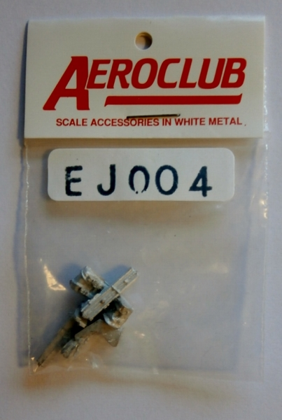 EJ004 MK-7 EJECTION SEATS