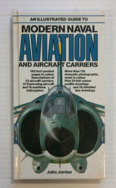 ZB734 MODERN NAVAL AVIATION AND AIRCRAFT CARRIERS