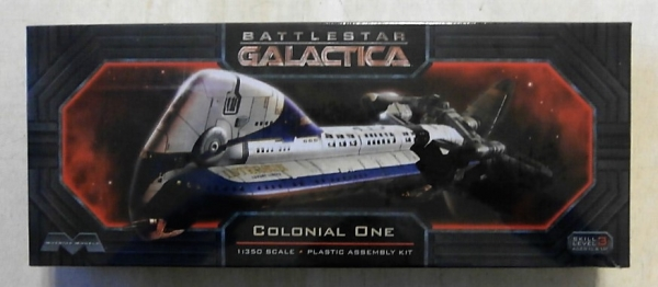 945 BATTLESTAR GALACTICA COLONIAL ONE