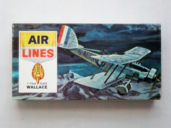 7903 AIRLINES WALLACE