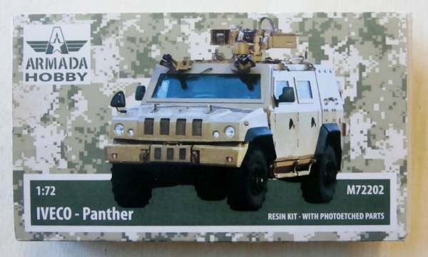 72202 IVECO-PANTHER