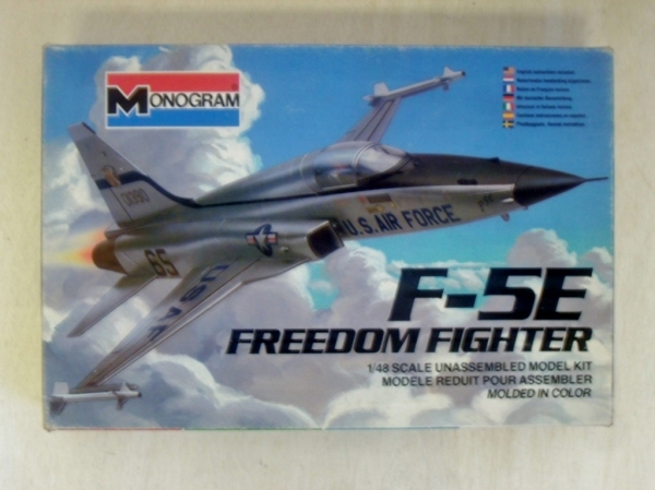 5423 F-5E FREEDOM FIGHTER