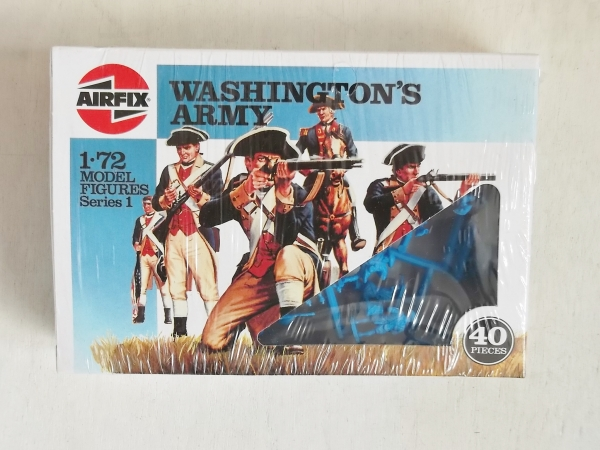 01739 WASHINGTONS ARMY