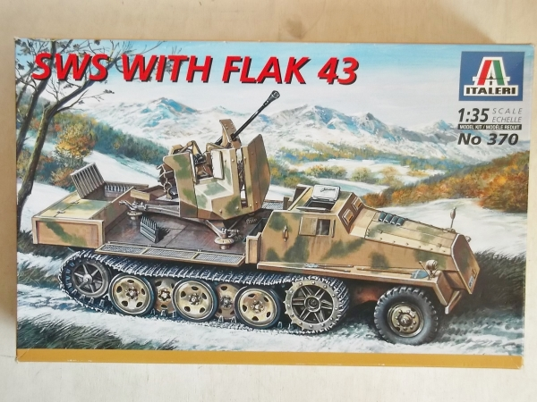 370 SWS WITH FLAK 43