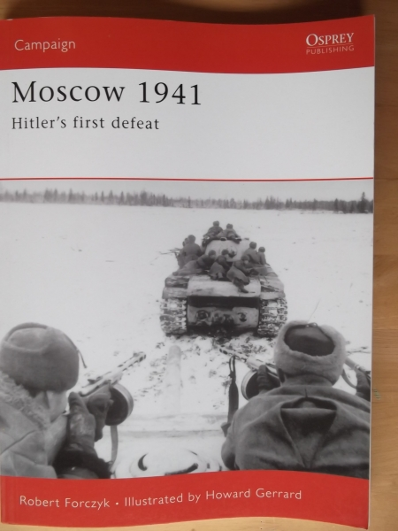 167. MOSCOW 1941