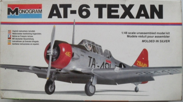5306 AT-6 TEXAN