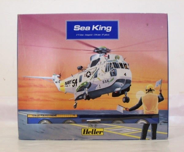 60334GS SEA KING GIFT SET