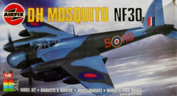 07111 DH MOSQUITO NF30