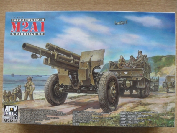 35160 M2A1 105mm HOWITZER