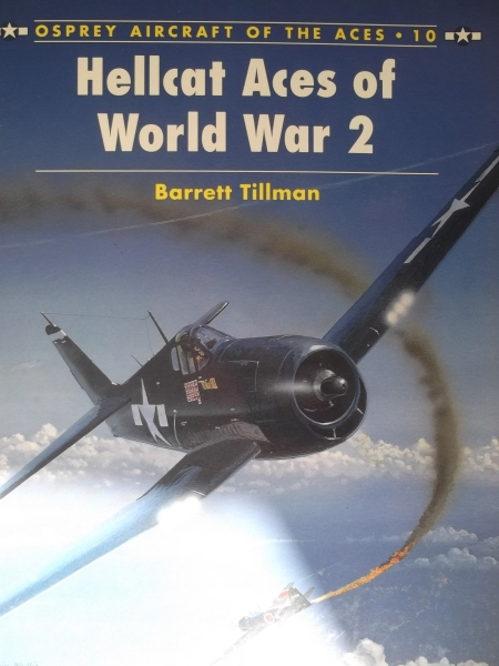 010. HELLCAT ACES OF WORLD WAR 2