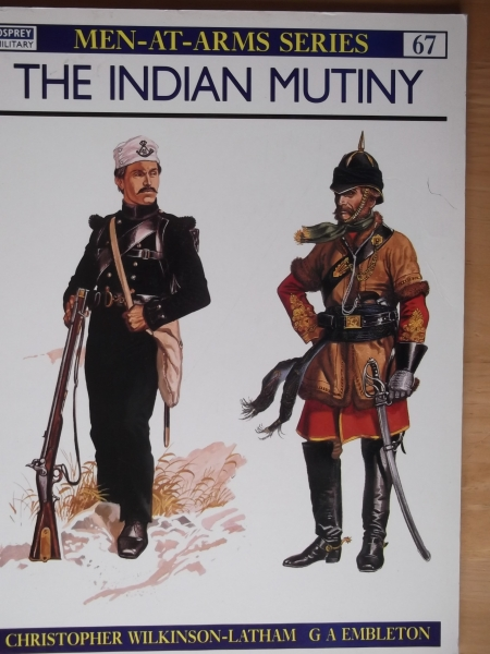 067. THE INDIAN MUTINY