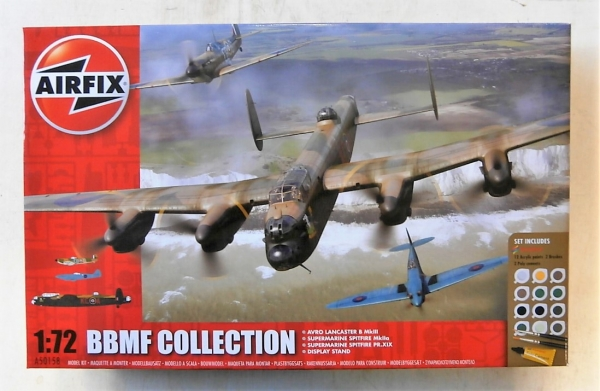 50158 BBMF COLLECTION