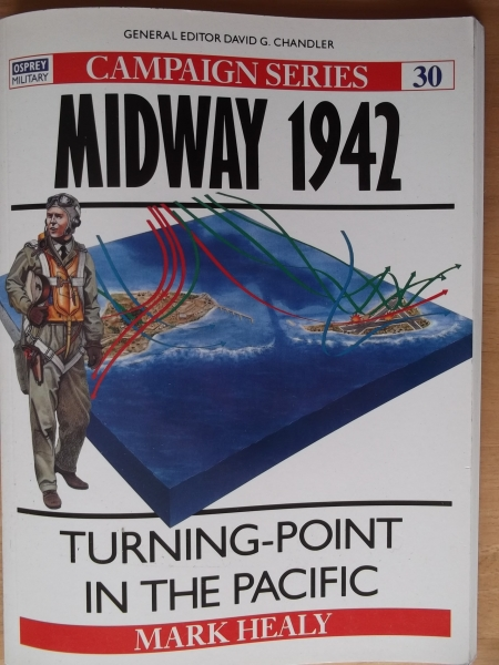 030. MIDWAY 1942
