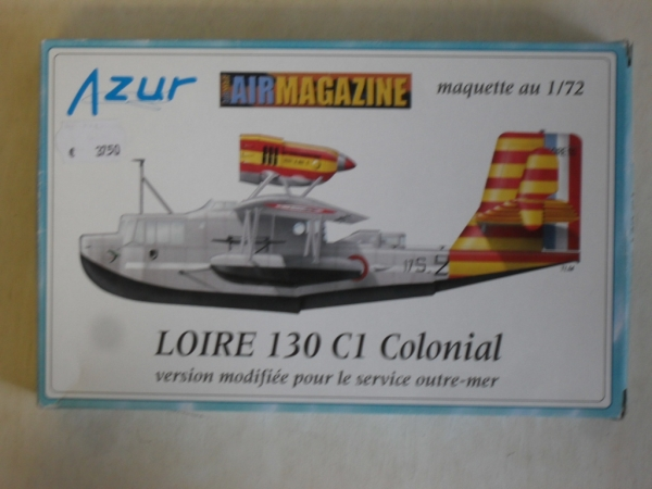 AIR 002 LOIRE 130 C1 COLONIAL