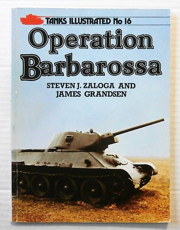 016. OPERATION BARBAROSSA