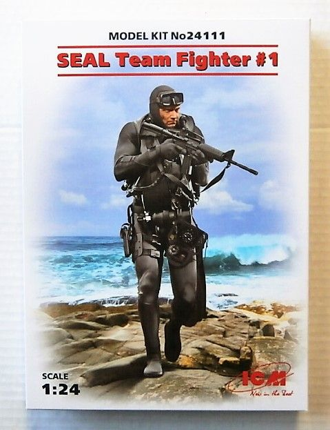 24111 SEAL TEAM FIGHTER 1