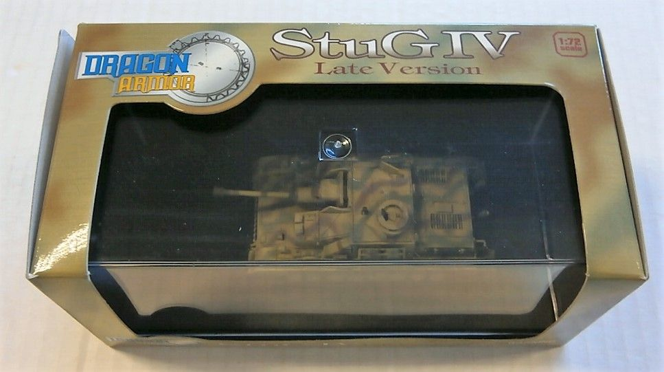 60117 STUG IV LATE VERSION