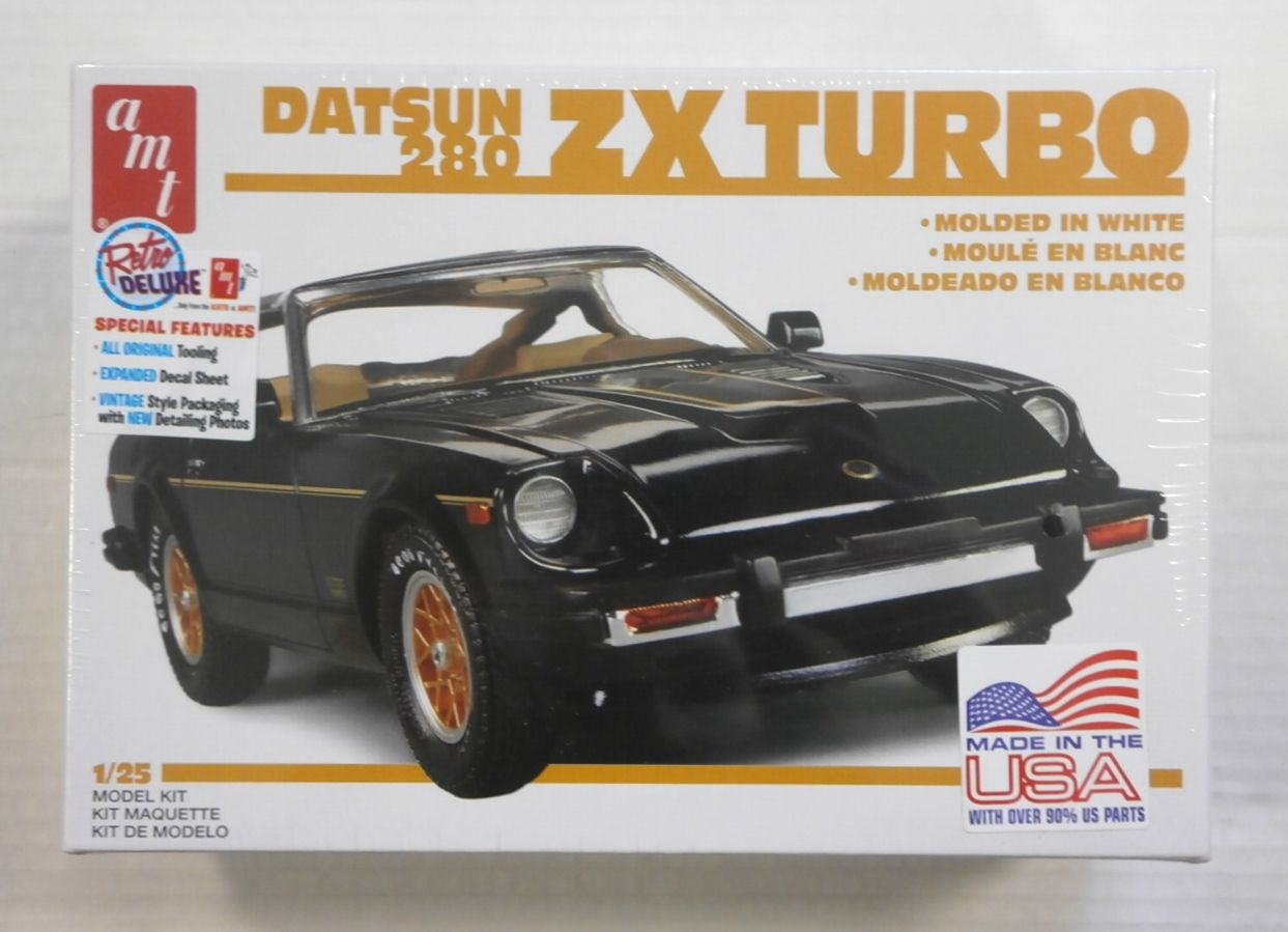 1043 DATSUN 280 ZX TURBO