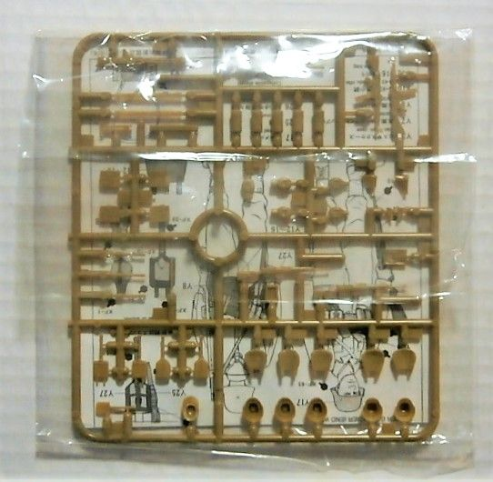 BK60 35205 GERMAN INFANTRY EQUIPMENT SET B MID/LATE WWII  NO BOX