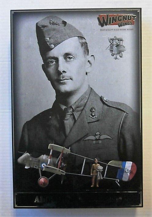 """Wingnut Wings 1//32 AMC DH.2 /""""Lanoe Hawker/"""" # 32606"""