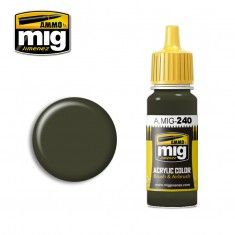 AMMO BY MIG JIMENEZ  0240 FS 34086  ANA 613  17ml ACRYLIC PAINT FOR BRUSH   AIRBRUSH