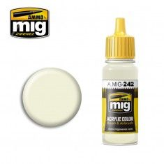 AMMO BY MIG JIMENEZ  0242 FS 37886 17ml ACRYLIC PAINT FOR BRUSH   AIRBRUSH