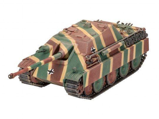 REVELL 1/72 03327 JAGDPANTHER Sd.Kfz.173