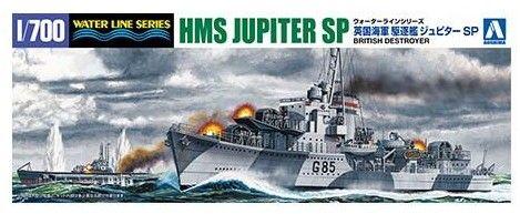 AOSHIMA 1/700 05765 HMS JUPUTER SP