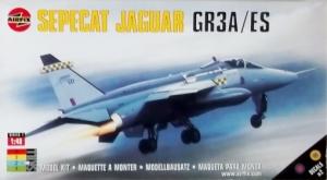 AIRFIX 1/48 07104 SEPECAT JAGUAR GR3A/ES