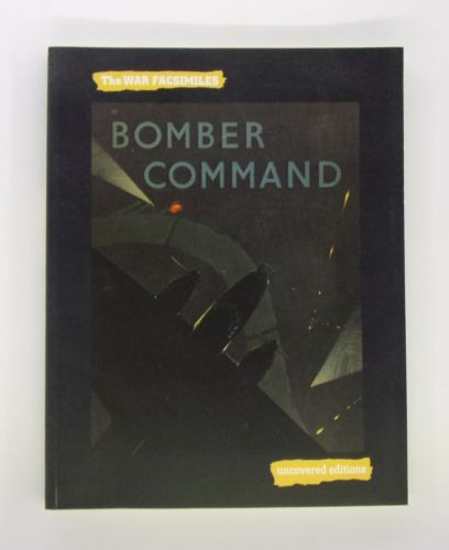 CHEAP BOOKS  ZB3086 THE WAR FACSIMILES BOMBER COMMAND