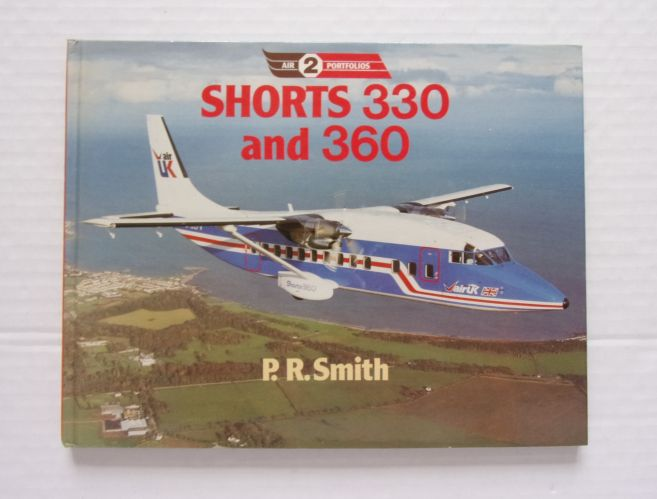 CHEAP BOOKS  ZB3283 SHORT 330 AND 360 P.R.SMITH
