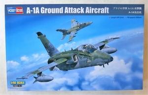 HOBBYBOSS 1/48 81742 A-1A GROUND ATTACK AIRCRAFT
