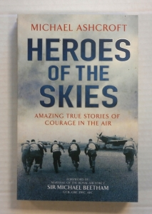 CHEAP BOOKS  ZB721 HEROES OF THE SKIES