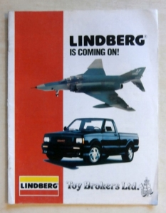 LINDBERG  LINDBERG 1992