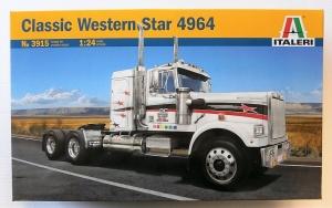 ITALERI 1/24 3915 CLASSIC WESTERN STAR 4964